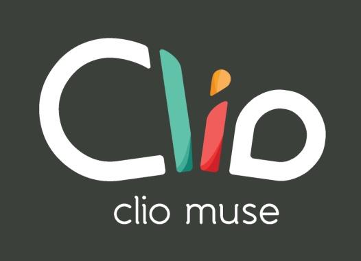 cliomuse_logo