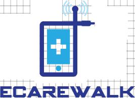 eCareWalk_logo