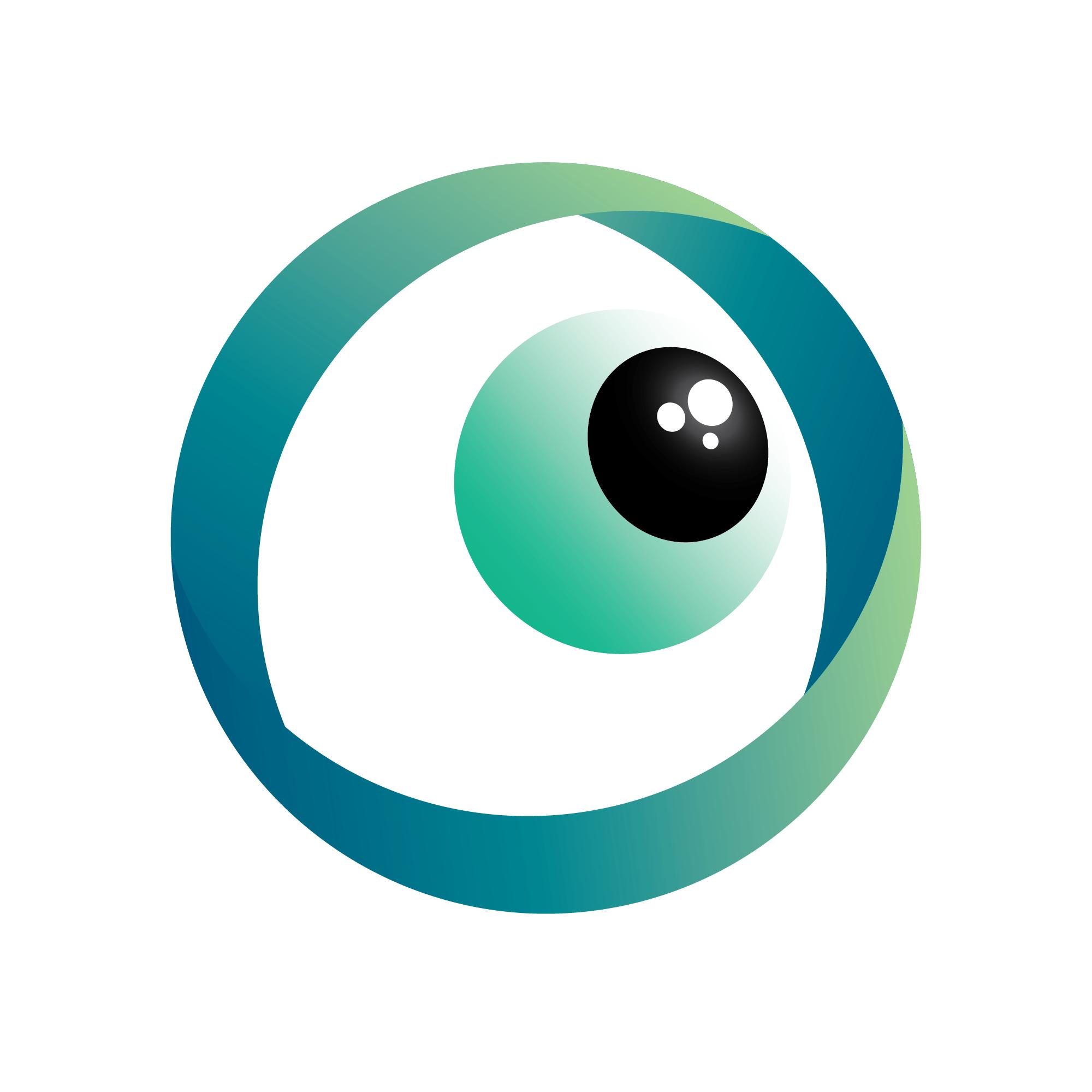 logo loceye
