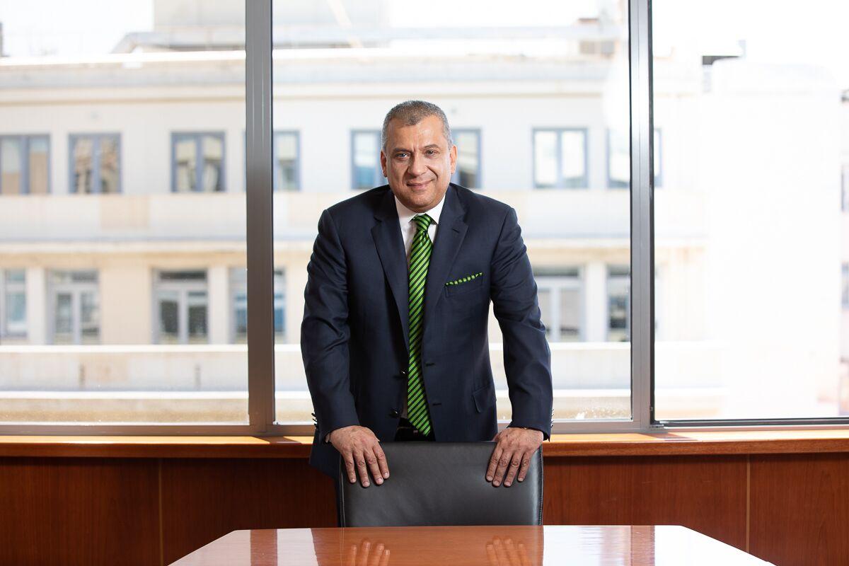 Βύρων Νικολαΐδης: Η νεανική επιχειρηματικότητα είναι η δύναμη της ανάπτυξης