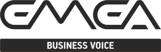 emea business voice logo