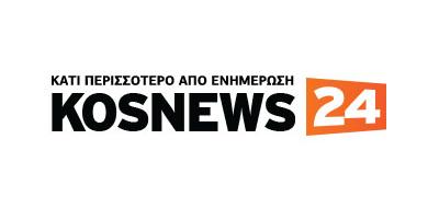 kosnews 24 logo